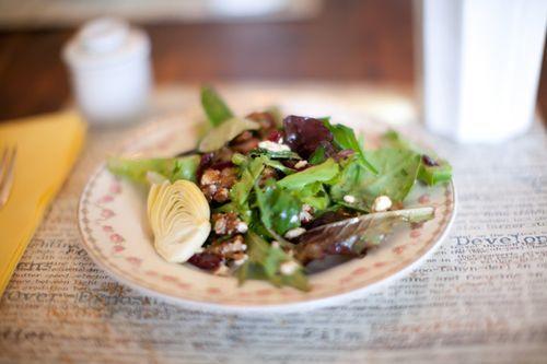 Fall Salad | Fall | Pinterest