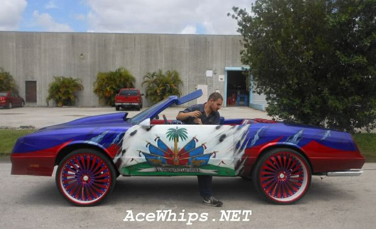 70 Best Theme Donks Images On Pinterest Pimped Out Cars