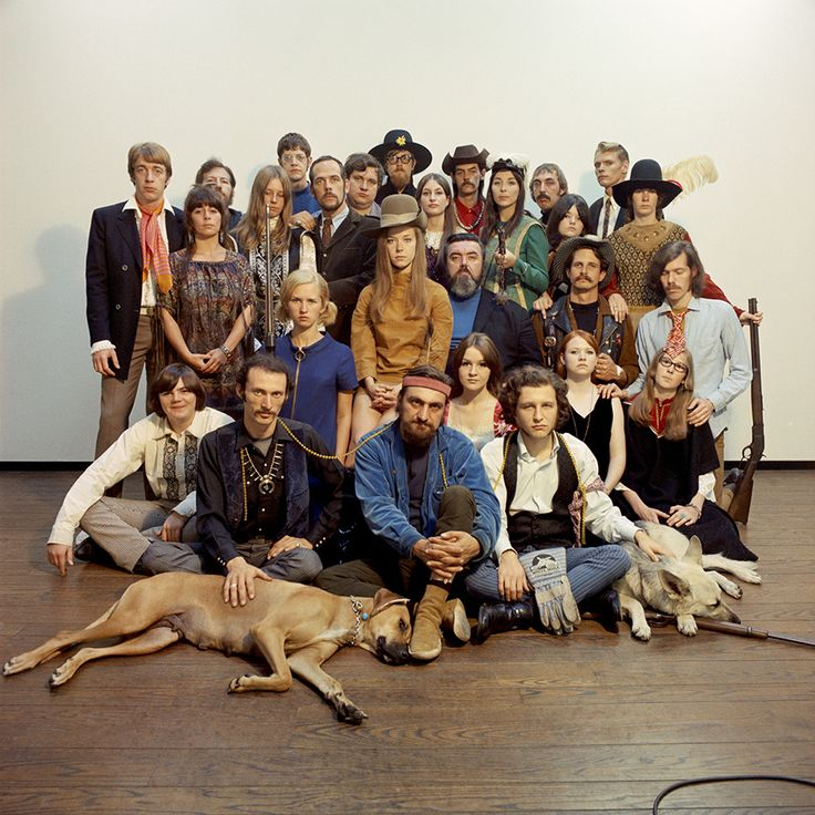 "Staff photograph of KMPX the first underground ""free form"" radio station in San Francisco (1967). http://ift.tt/2vrAMmQ"
