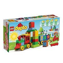 LEGO DUPLO - El Tren de los Números - 10558