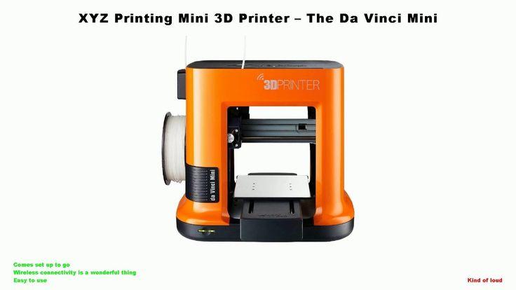 Best 3D Printer (April 2017) – Top Rated 3D Printers!