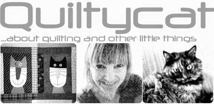 Quiltycat