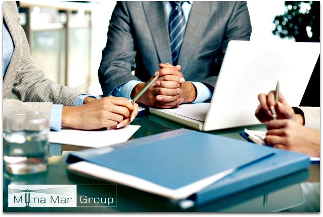 Mina Mar Group Inc Leading Investor Relations M A Easy Online Jobs Online Jobs Small Business Trends