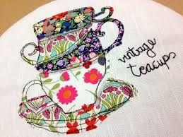 Image result for tea cosy applique