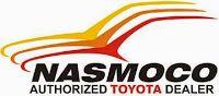 Walk in Interview Toyota Nasmoco - Wilayah Solo Yogya dan Semarang (Marketing Counter Marketing Service Advisor)