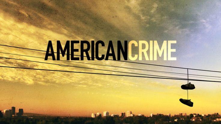 Bildresultat för American Crime