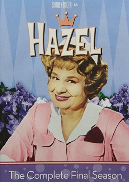 Shirley Booth & William D. Russell - Hazel: The Final Season