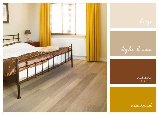 51 besten farbpalette Bilder auf Pinterest Farbkombinationen - wandfarben fr esszimmer