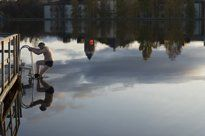 Beaches and Ice Swimming - City of Oulu - Northern Finland