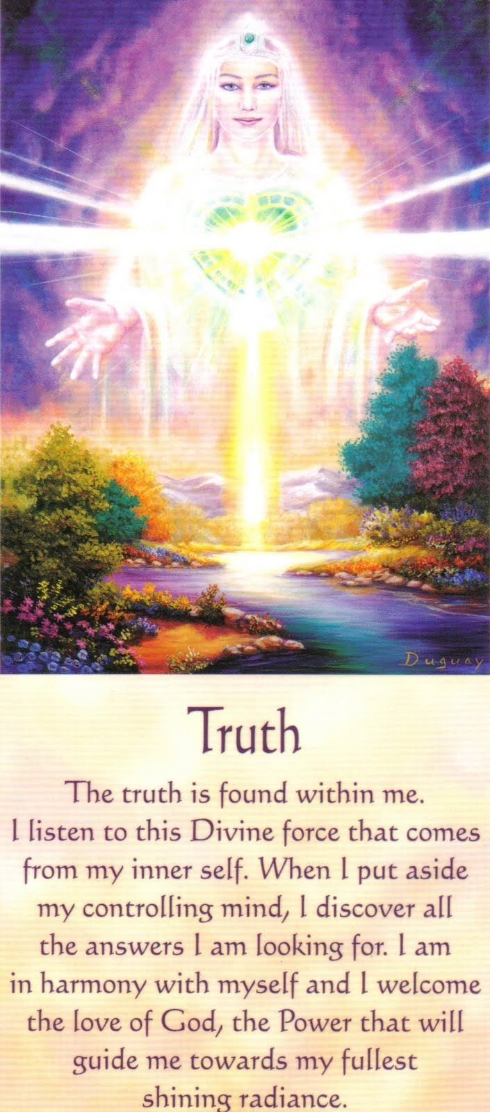 Click To Discover The Meaning Of Your Life-Number, Truth. by Mario Duguay