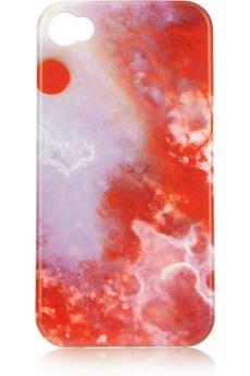 agate iPhone case <3: Iphone Cases, Iphone 4S, Agates Iphone, Prints Iphone, Agates Prints, Phones Cases, Iphone Covers, Iphone 4 Cases, Weston Ag Prints