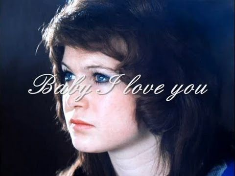 Baby I love you • Original • Andy Kim • 1969 - YouTube