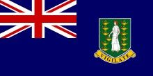 Brytyjskie Wyspy Dziewicze  🇻🇬