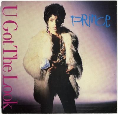 "Prince's ""U Got the Look"""