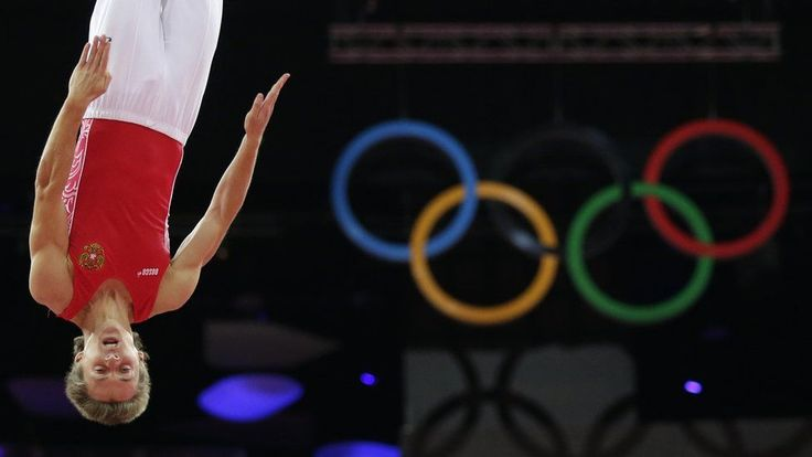 Unexpected Olympic sports you'll end up loving during Rio 2016