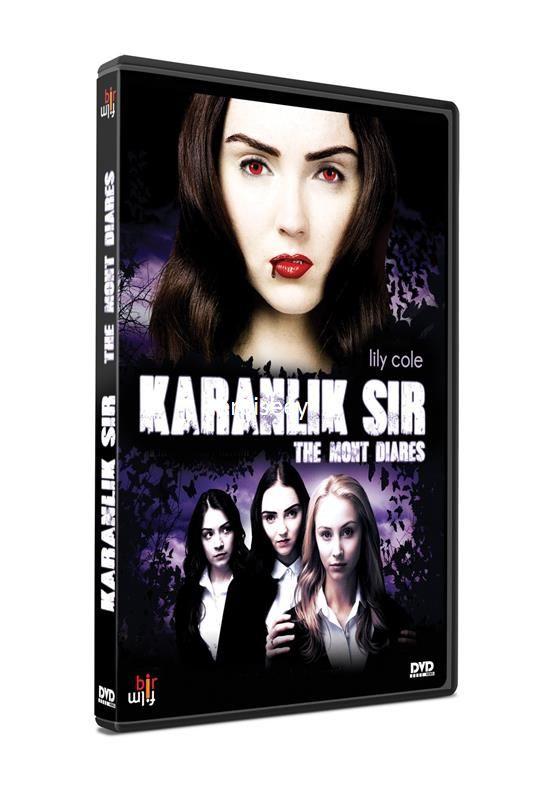 DVD KARANLIK SIR - MOTH DIARIES 19,79 TL ( KDV Dahil )