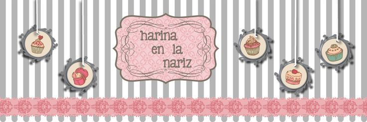 Harina en la Nariz