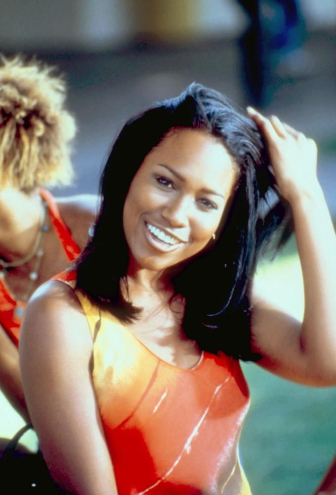 Maia Campbell in Trippin (1999)