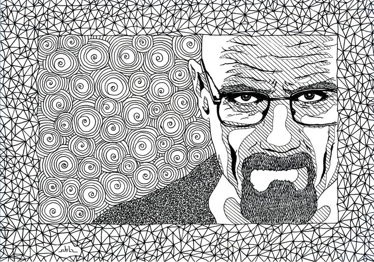 Хайзенберг / Heisenberg
