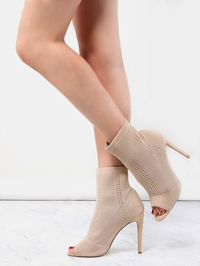 Gorgeous Ankle Boots | website