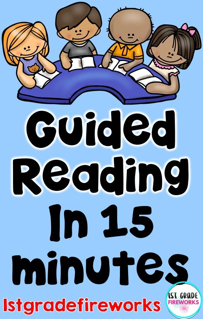 what is guided reading instruction