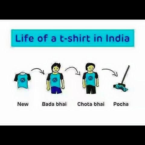 Humorous Indian Memes