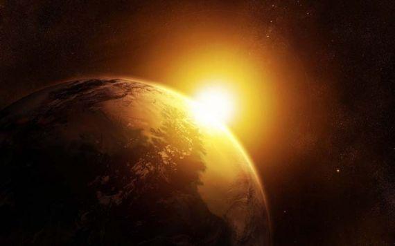 (adsbygoogle = window.adsbygoogle || []).push();   Un equipo internacional de astrónomos ha utilizado el ALMA (Atacama Large Millimeter / submillimeter Array), el radiotelescopio más grande del mundo, paralograr la imagenmás detallada de la famosa Betelgeuse, una de las estrellas...