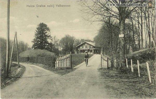 Valkeveen - Huize Drafna