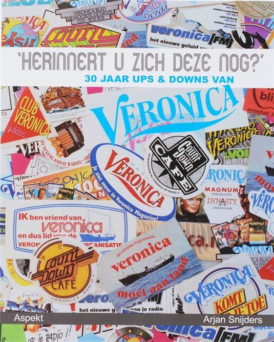 Herinnert u zich deze nog?  'Herinnert u zich deze nog nog nog nog?' Jarenlang gebruikte Veronica deze slogan om een 'gouwe ouwe' mee op de radio aan te kondigen. Het is één van de vele jingles die in het collectieve geheugen zijn blijven hangen. Het maakt deel uit van onze nationale omroepgeschiedenis. Een geschiedenis waar Veronica een relevant zo niet alles bepalend stempel op heeft gedrukt. Dit boek gaat over de enorme invloed die de omroep had en heeft op het huidige radio- en…