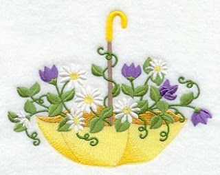 Machine embroidery designs in free standing | S-Embroidery.com