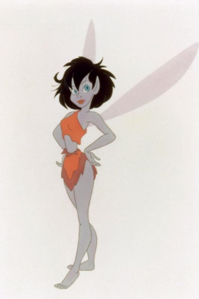 Best ferngully the last rainforest characters