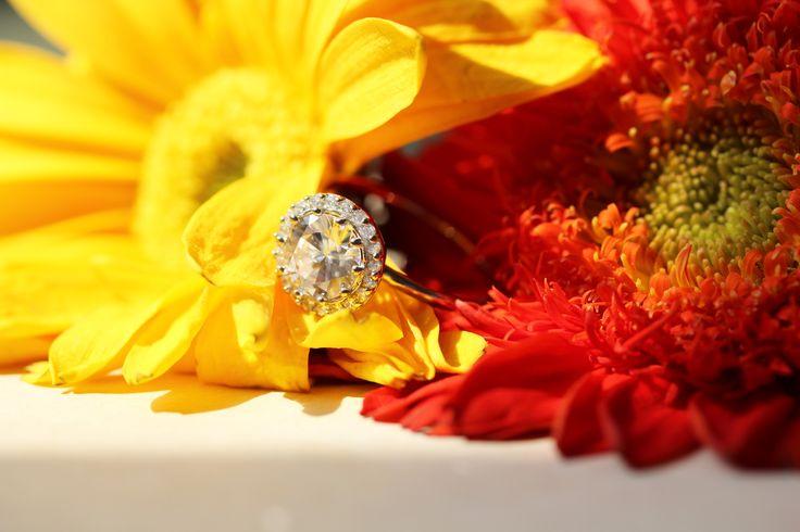 El anillo perfecto para ti. Disfruta de esta primavera luciendo la mejor joyería. | Conoce más en www.facebook.com/joyeriagn