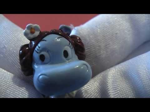 Kinder Lego Fan: Nové Staré Moderné Retro Hračky Kinder Vajíčka