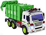 The Top 15 Coolest Garbage Truck Toys For Sale In 2017 (and which is the best trash truck hauler for the most fun!) http://ift.tt/2l4Cdy2 Living Kids Toys