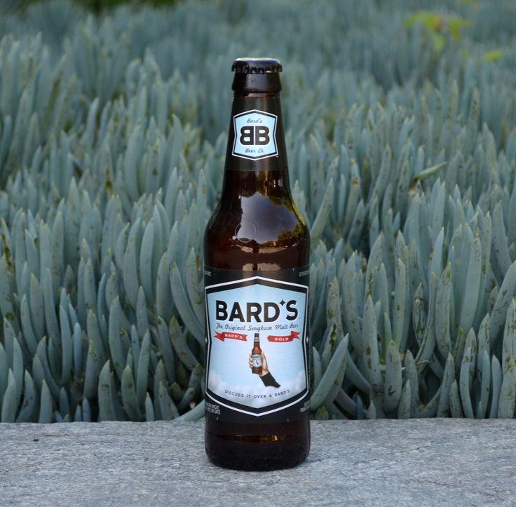 Bard's Original Sorghum Malt Beer