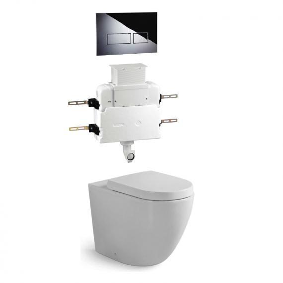 DANZA QUBO CONSTELLATION $899.00 #gallaria #bathroom