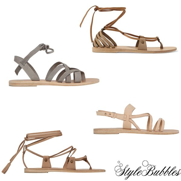 New Valia Gabriel additions- addictions  #Stylebubbles #Valiagabriel #sandals #summer #fashion #style #onlineshopping