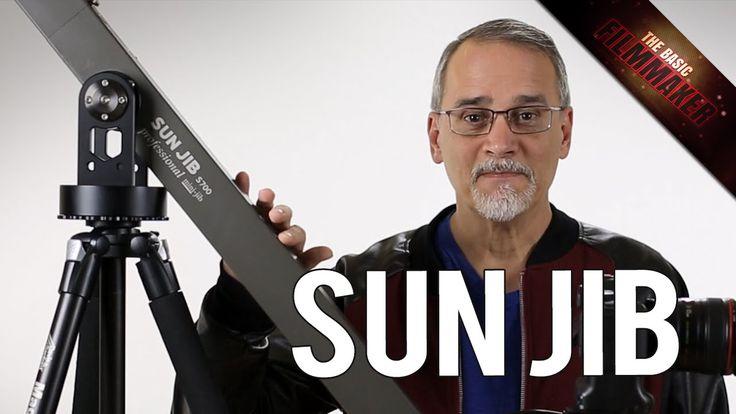 Konova SunJib 700 Professional Mini Jib - Basic Filmmaker Ep 199. Published on Sep 25, 2016 If you're in the market for a sweet mini jib, the Konova SunJib will do you right: #Jib #Konova #SunJib #S700