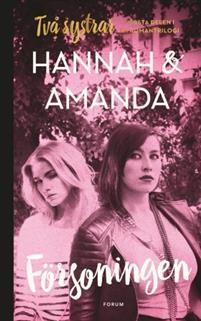ADLIBRIS Försoningen - Hannah & Amanda 149kr