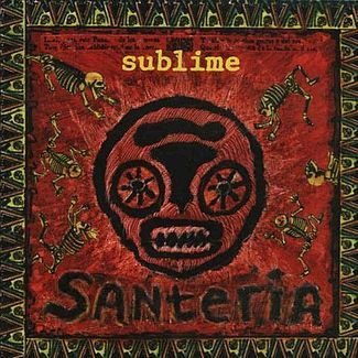 """""""Santeria"""" is a song by American rock band Sublime on their 1996 album Sublime. The song was released as a single on January 7, 1997. Although the song was released after the death of lead singer Bradley Nowell, """"Santeria"""" along with """"What I Got"""" are often considered the band's signature songs."""