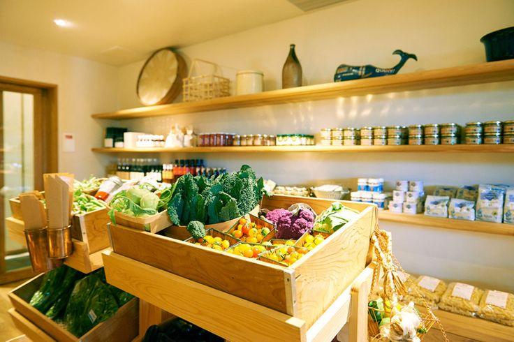 「ミナ ペルホネン」新店「call」が南青山にオープン。カフェ「家と庭」も併設 - T-SITE LIFESTYLE[T-SITE]