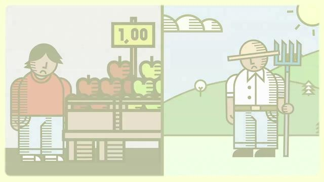 what is jenuinō? by jenuino. Many farms are struggling to survive due to the economic crisis. jenuinō want to help them!