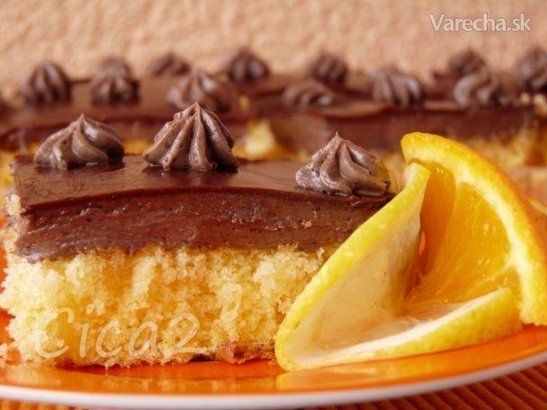 Zákusok alebo aj tortička (fotorecept)