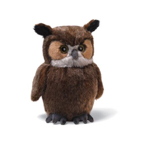 Cute Owl Stuffed Animals Owl Stuffed Animals Pinterest