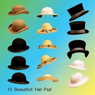 Pocket: PSD Cotes,Hairs,Dresses,hats, & backgrounds