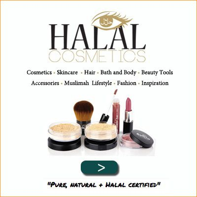 halal cosmetic Halal makeup: muslim beauty without the beast by afp  regulations making it mandatory for cosmetic products to be certified halal, according to.