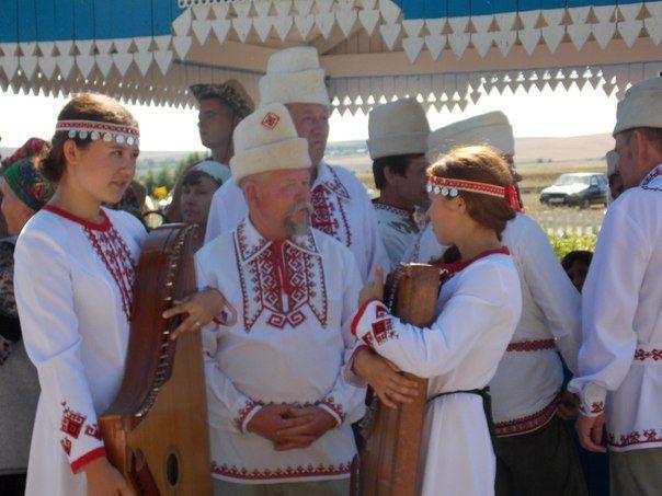 Mari people