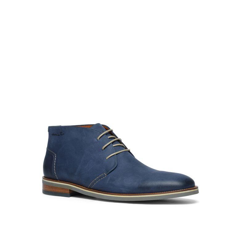 Blauwe veterschoenen van nubuck  Description: Blauwe veterschoenen mogen niet ontbreken in uw schoenencollectie! Deze blauwe veterschoenen van het merk Van Lier zijn aan de buitenzijde van nubuck en aan de binnenzijde van leer. De schoenen geven uw casual outfit net dat beetje extra's. De maat valt normaal.  Price: 179.99  Meer informatie  #manfield