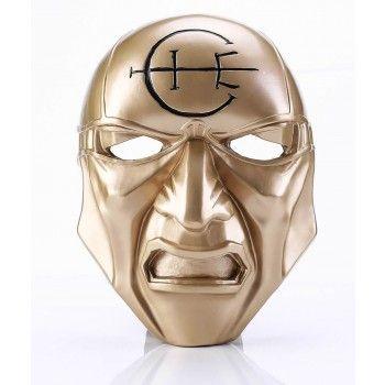 Dishonored Mask Corvo Mask Cosplay
