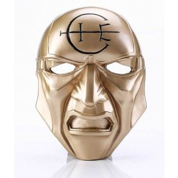 Dishonored Mask Corvo Mask Cosplay